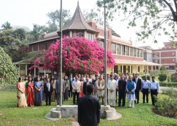 Celebration of the Birth Centenary of Bangabandhu