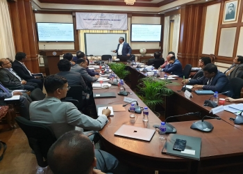 Refreshers' Course for Mid-level Officers of MoFA